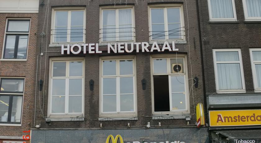 Budget Hotel Neutraal Damrak Amsterdam Book Now Pay Later