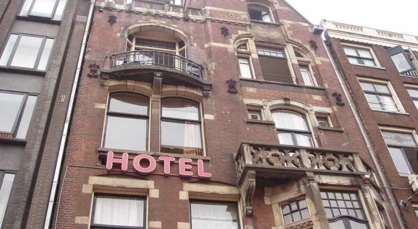 Hotels Damrak Amsterdam Book Now Pay Later