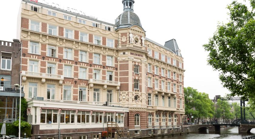 Hotels Nieuwe Doelenstraat Amsterdam Book Now Pay Later