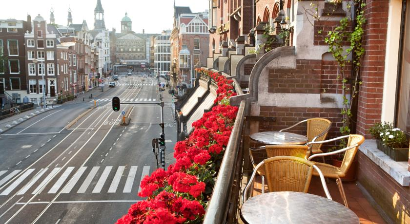 Hotel Diann Amsterdam